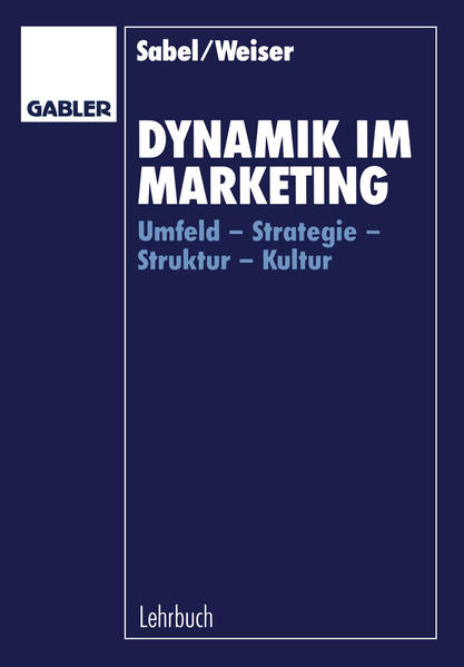 Dynamik im Marketing - Coverbild