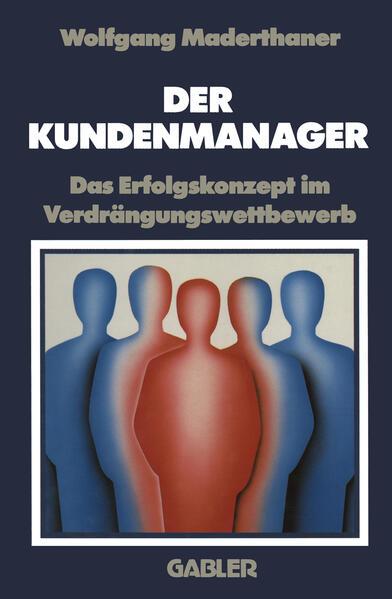Der Kundenmanager - Coverbild