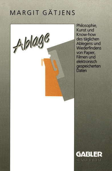 Ablage - Coverbild