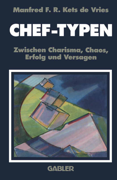 Chef-Typen - Coverbild