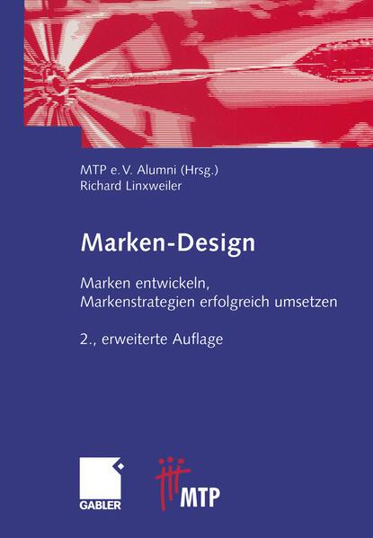 Marken-Design - Coverbild