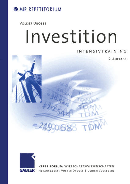 Investition Intensivtraining - Coverbild