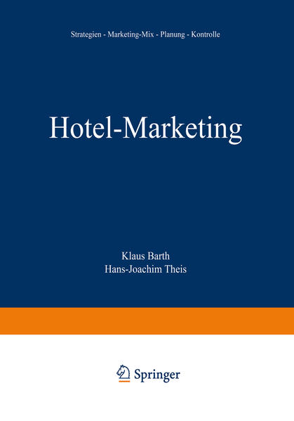 Hotel-Marketing - Coverbild