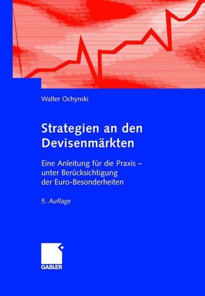 Strategien an den Devisenmärkten - Coverbild