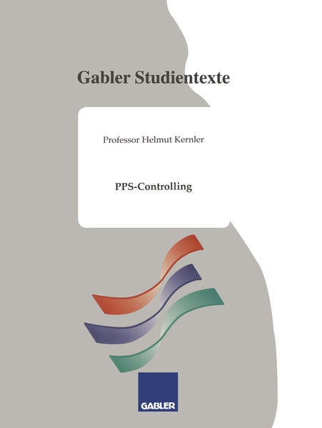 PPS-Controlling - Coverbild
