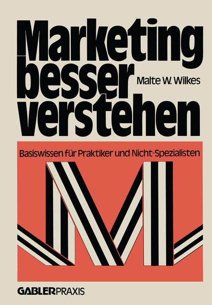 Marketing besser verstehen - Coverbild