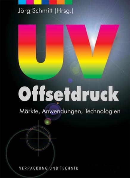 UV-Offsetdruck - Coverbild