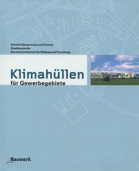 Klimahüllen für Gewerbegebiete - Coverbild