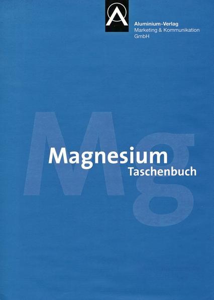 Magnesium Taschenbuch - Coverbild