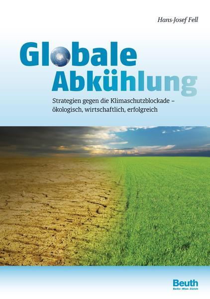 Globale Abkühlung - Coverbild