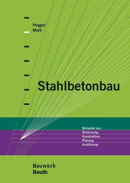 Stahlbetonbau - Coverbild