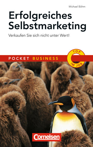 Pocket Business Erfolgreiches Selbstmarketing - Coverbild