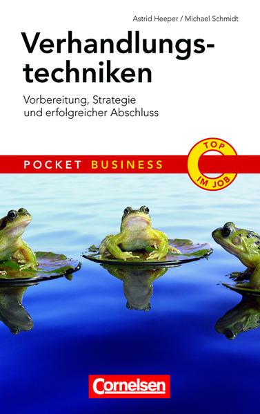Pocket Business Verhandlungstechniken PDF Jetzt Herunterladen