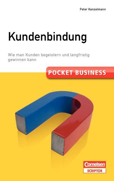 Pocket Business. Kundenbindung - Coverbild