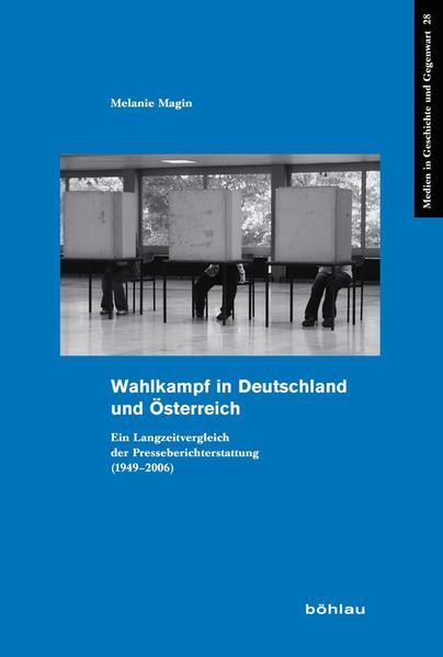 Epub Wahlkampf in Deutschland und Österreich Herunterladen