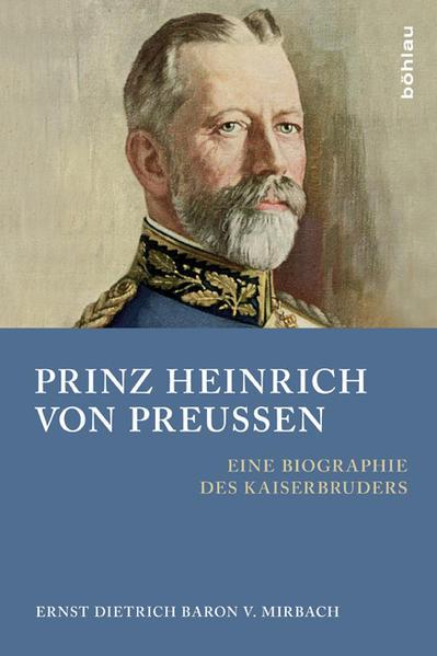 Prinz Heinrich von Preußen Laden Sie Das Kostenlose PDF Herunter