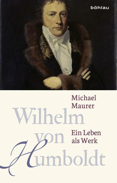 Wilhelm von Humboldt - Coverbild