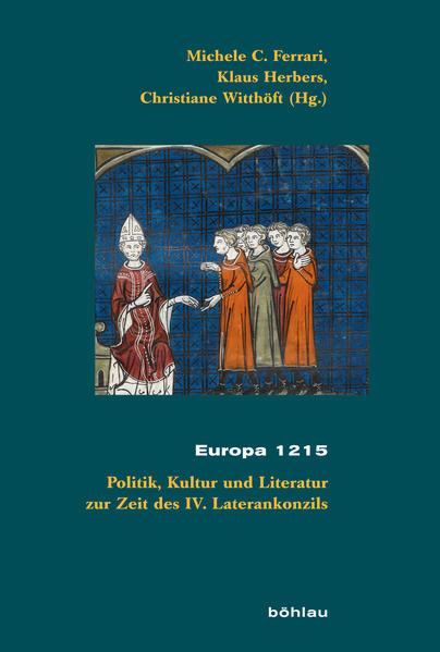 Europa 1215 Epub Herunterladen