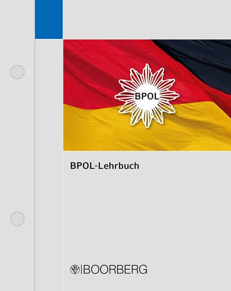 BPOL-Lehrbuch - Coverbild
