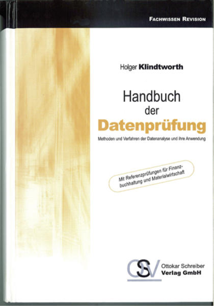 Download Handbuch der Datenprüfung PDF Kostenlos
