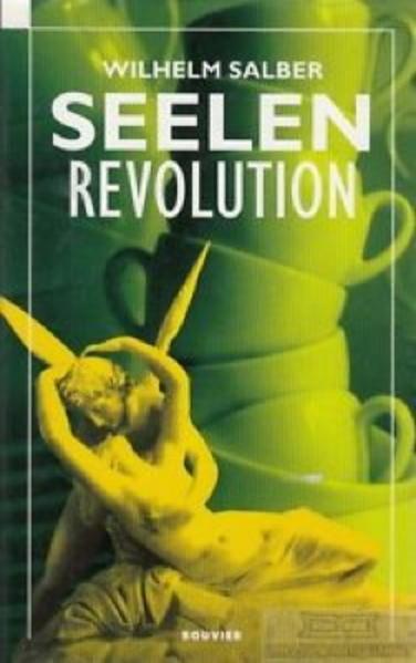 Seelenrevolution - Coverbild