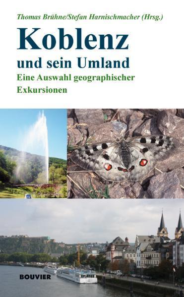 Koblenz und sein Umland - Coverbild