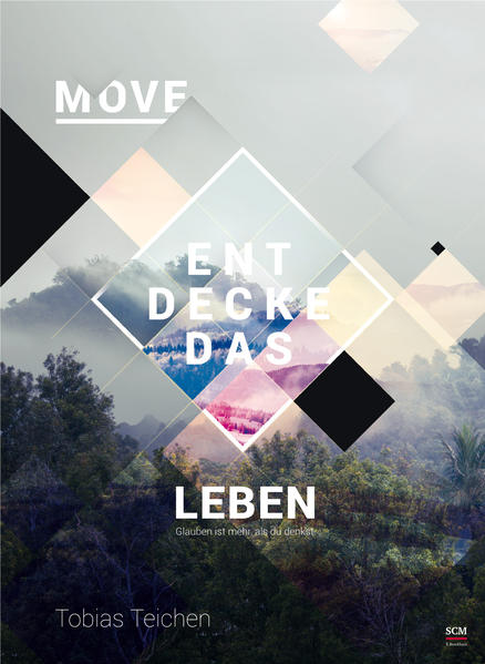 Move - Entdecke das Leben - Coverbild