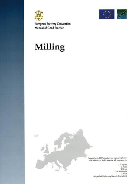 Milling - Coverbild
