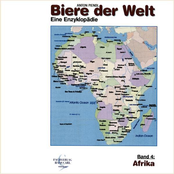 Biere der Welt. Eine Enzyklopädie / Biere der Welt. Eine Enzyklopädie - Coverbild