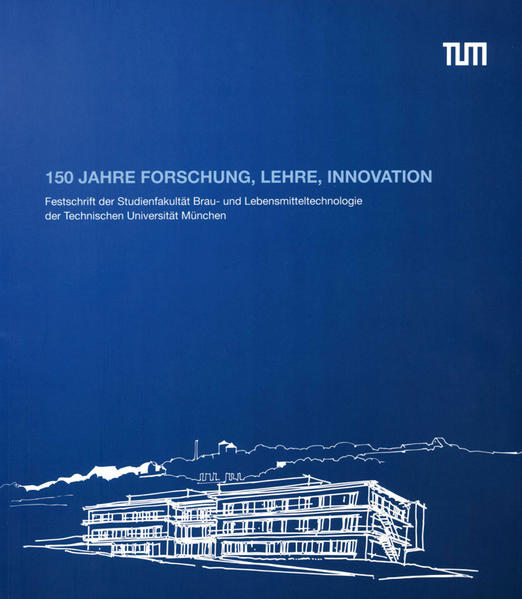 150 Jahre Forschung, Lehre, Innovation - Coverbild