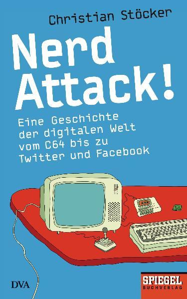 Nerd Attack! - Coverbild