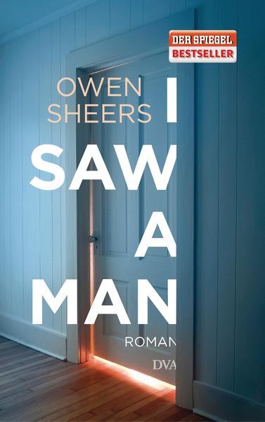 I Saw a Man - Coverbild