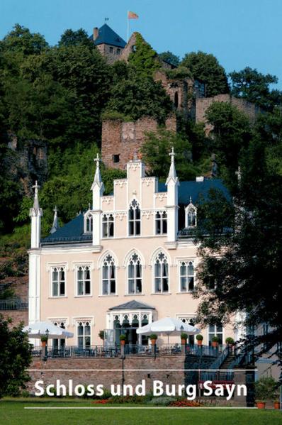 Schloss und Burg Sayn - Coverbild