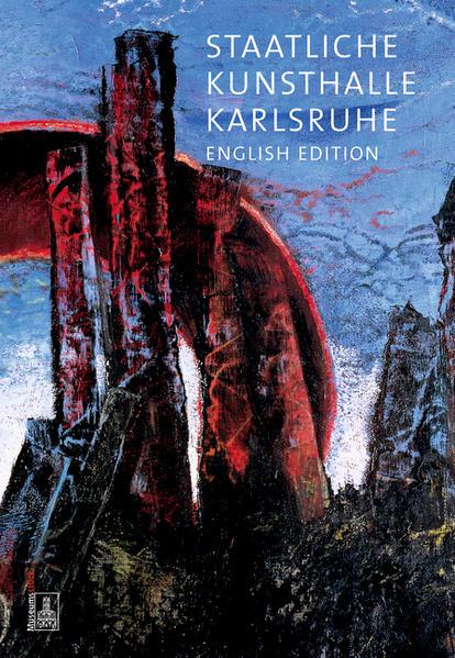 Staatliche Kunsthalle Karlsruhe - Coverbild