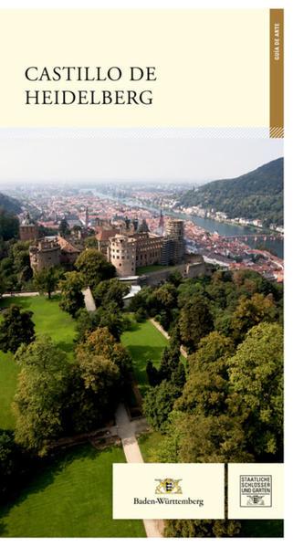 Castillo de Heidelberg - Coverbild