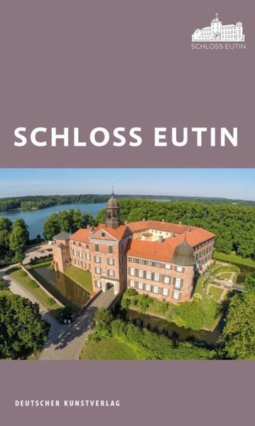 Schloss Eutin - Coverbild