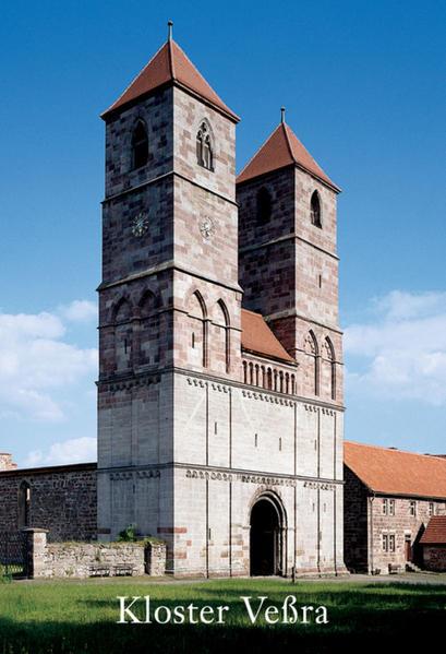 Vessra, Kloster - Coverbild