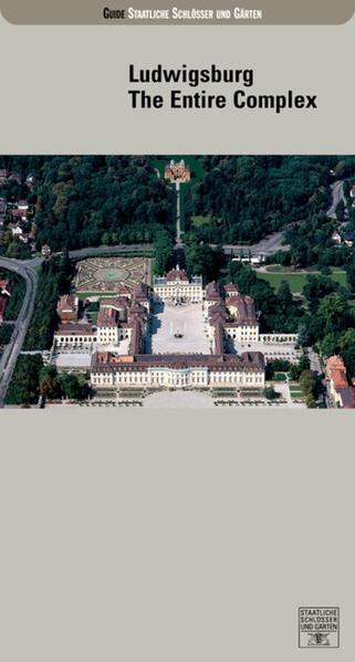 Ludwigsburg - Coverbild