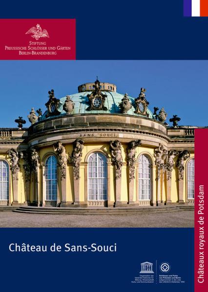 Château de Sans-Souci - Coverbild