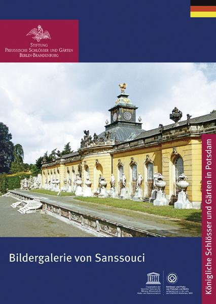 Bildergalerie von Sanssouci - Coverbild