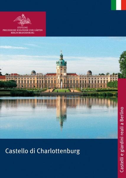 Castello di Charlottenburg - Coverbild