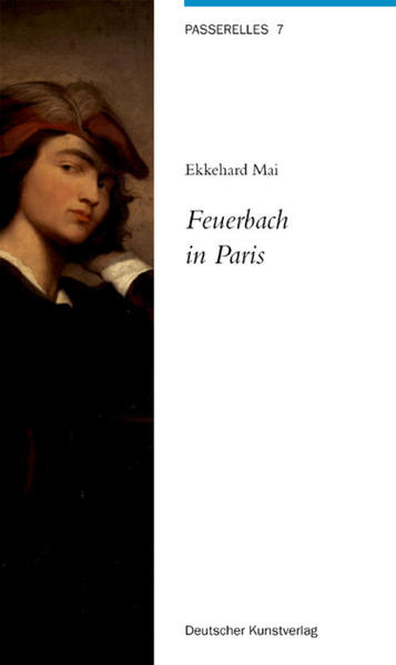 Feuerbach in Paris - Coverbild