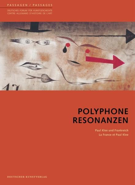 Polyphone Resonanzen - Coverbild