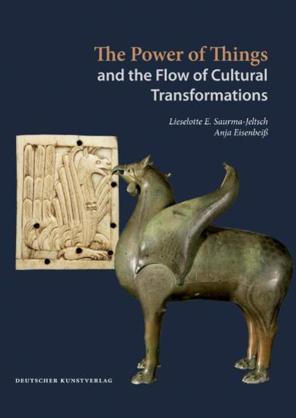 The Power of Things and the Flow of Cultural Transformations - Coverbild