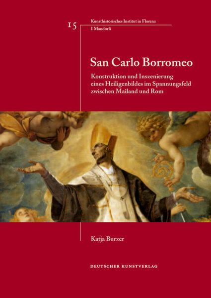 San Carlo Borromeo - Coverbild