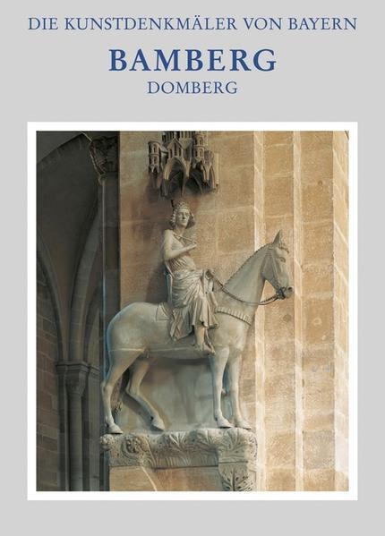 Stadt Bamberg - Coverbild