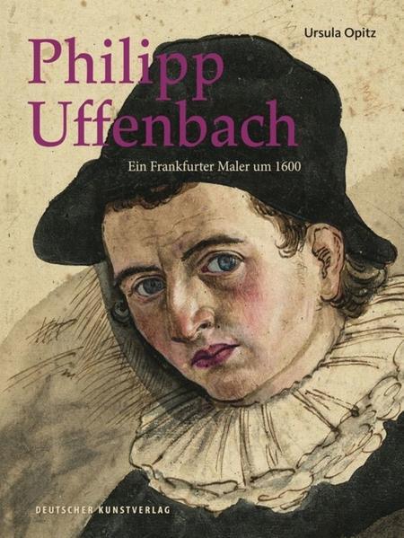 Philipp Uffenbach - Coverbild