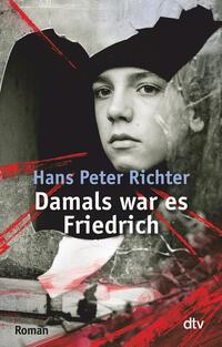 Damals war es Friedrich Cover