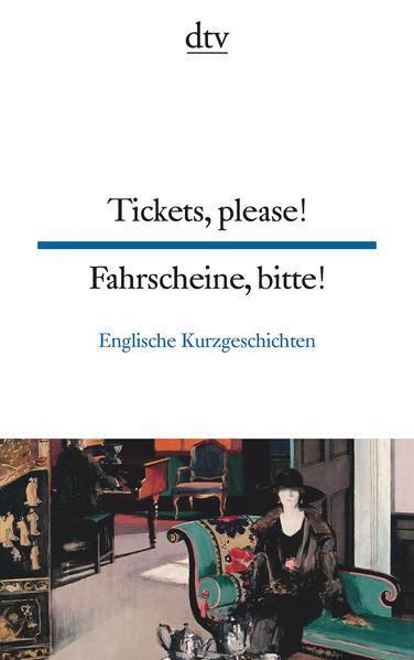 Tickets, please! Fahrscheine, bitte! - Coverbild