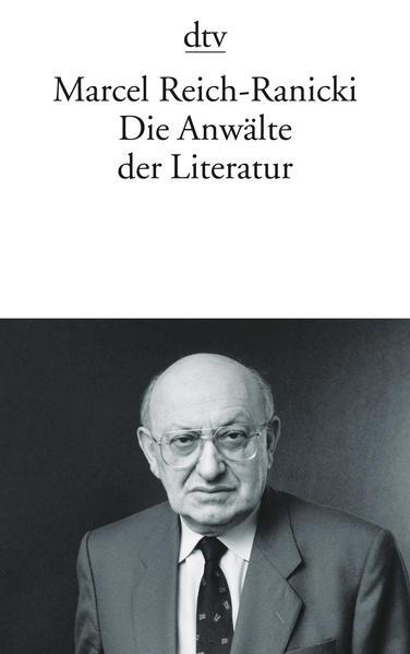 Die Anwälte der Literatur - Coverbild